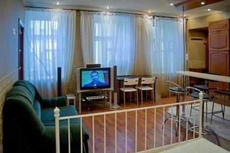 Сдается 2-комнатная квартира посуточнов Санкт-Петербурге, переулок Спасский, 4.