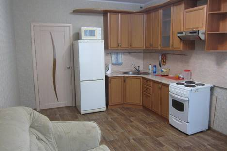 Сдается 2-комнатная квартира посуточнов Нефтеюганске, 14 микрорайон, 22а.