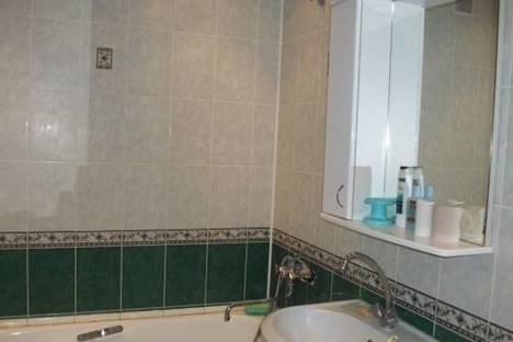Сдается 1-комнатная квартира посуточнов Томске, Елизаровых, 56.