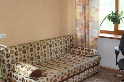 Сдается 1-комнатная квартира посуточнов Томске, Киевская, 101.