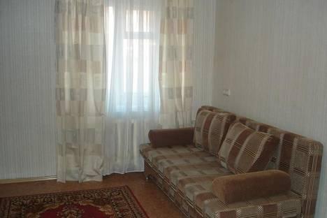 Сдается 1-комнатная квартира посуточнов Томске, Дзержинского, 59.