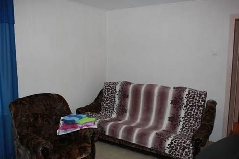 Сдается 2-комнатная квартира посуточнов Томске, Кирова, 60.