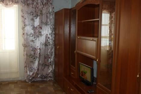 Сдается 2-комнатная квартира посуточно, Учебная ,17.