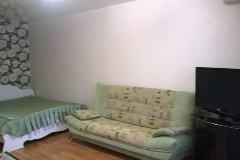 Сдается 1-комнатная квартира посуточно в Волжском, ул. Мира 75.