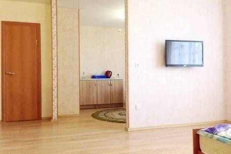 Сдается 1-комнатная квартира посуточнов Воронеже, ул. Шишкова, 72/4.