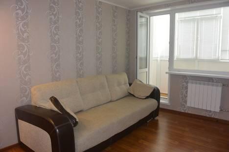 Сдается 1-комнатная квартира посуточнов Нефтеюганске, 16 а мкр , 70 д.