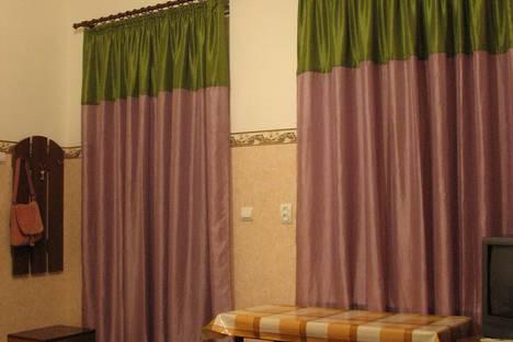 Сдается 1-комнатная квартира посуточно в Евпатории, ул. Демышева, 24/1.