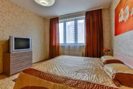 Сдается 1-комнатная квартира посуточнов Подольске, ул.Варенникова, д.2.