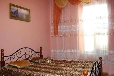 Сдается 1-комнатная квартира посуточно в Львове, ул. Федорова, 29.