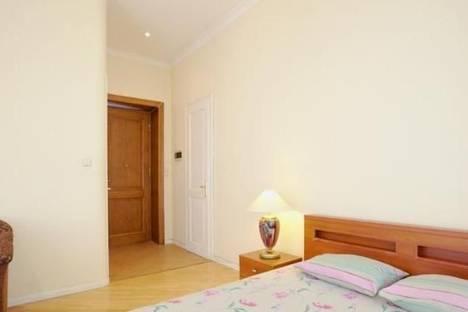 Сдается 1-комнатная квартира посуточно в Львове, Устияновича, 4.