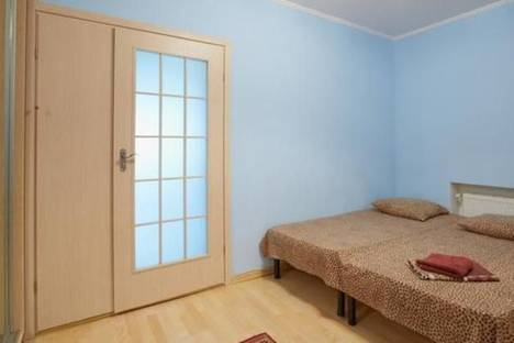 Сдается 2-комнатная квартира посуточно в Львове, ул. Городоцкая, 5.