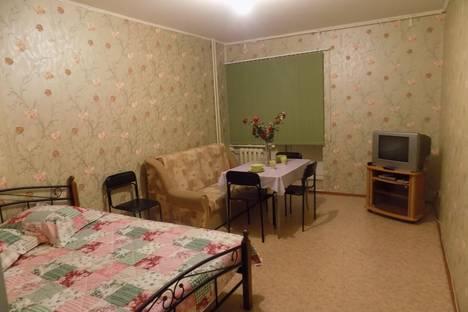 Сдается 1-комнатная квартира посуточнов Новокуйбышевске, 6 просека, 155.