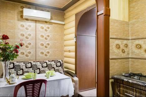 Сдается 1-комнатная квартира посуточнов Новокуйбышевске, Демократическая, 130.