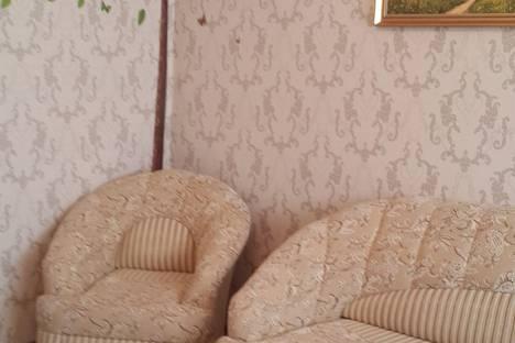 Сдается 1-комнатная квартира посуточнов Ноябрьске, Мира 87.
