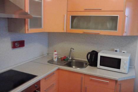 Сдается 2-комнатная квартира посуточно в Набережных Челнах, проспект Сююмбике, 28, (19/01).