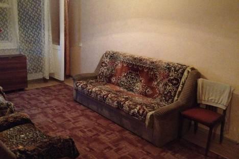 Сдается 3-комнатная квартира посуточнов Уфе, Лесной проезд, 6/1.