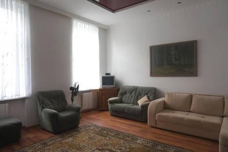 Сдается 2-комнатная квартира посуточно в Бресте, проспект Машерова,30.