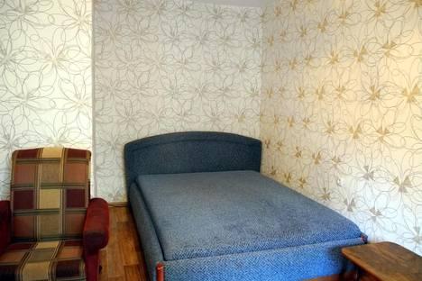 Сдается 1-комнатная квартира посуточнов Воронеже, Свободы 59.