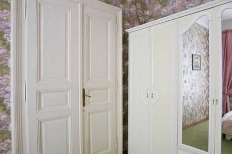 Сдается 3-комнатная квартира посуточно в Львове, ул. Кривоноса, 7.