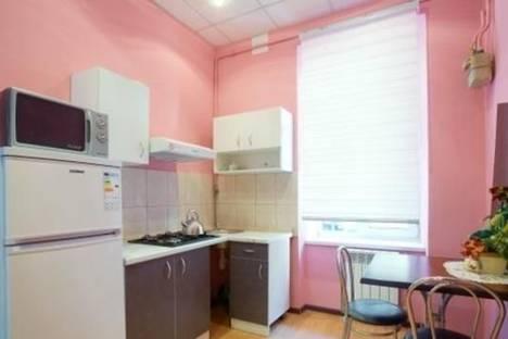 Сдается 1-комнатная квартира посуточно в Львове, ул. Котлярская, 10.