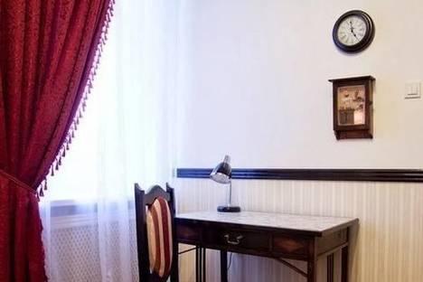 Сдается 2-комнатная квартира посуточно в Львове, ул. Городоцкая, 4.