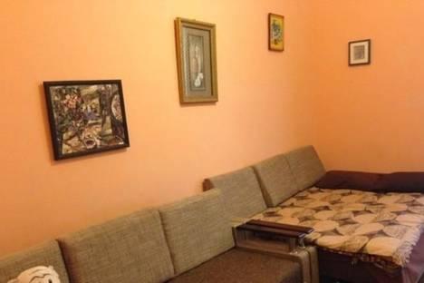 Сдается 2-комнатная квартира посуточно в Львове, ул. Пекарская, 24.