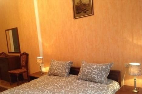 Сдается 2-комнатная квартира посуточно в Львове, ул. Лычаковская, 22.