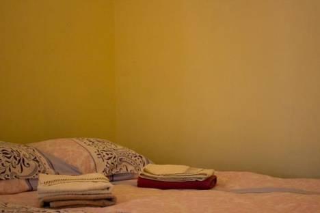 Сдается 2-комнатная квартира посуточно в Львове, ул. Галицкая, 10.