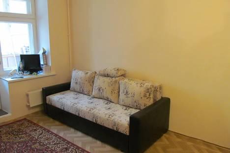 Сдается 1-комнатная квартира посуточнов Казани, ул. Юго-Западная 2-я, д.3.