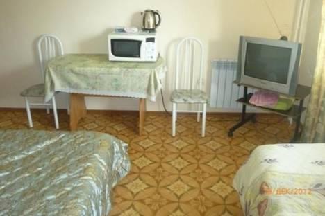 Сдается 1-комнатная квартира посуточно в Благовещенске, Пролетарская, 24.