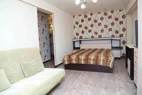 Сдается 1-комнатная квартира посуточно, ул. Савушкина, 22.