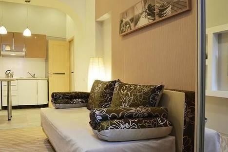 Сдается 1-комнатная квартира посуточно в Одессе, ул. Бунина, 29.