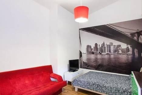 Сдается 1-комнатная квартира посуточно в Одессе, ул. Жуковского, 30.