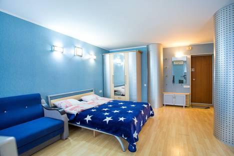 Сдается 1-комнатная квартира посуточно в Николаеве, пр-т Ленина, 76.
