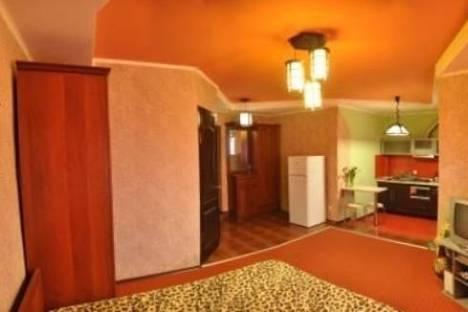 Сдается 1-комнатная квартира посуточно в Николаеве, ул. Декабристов, 25.