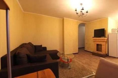 Сдается 2-комнатная квартира посуточно в Николаеве, пр-т Ленина, 71а.