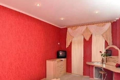Сдается 2-комнатная квартира посуточно в Николаеве, ул. Декабристов, 23а.