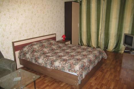 Сдается 2-комнатная квартира посуточнов Воронеже, ул. Владимира Невского, 19.