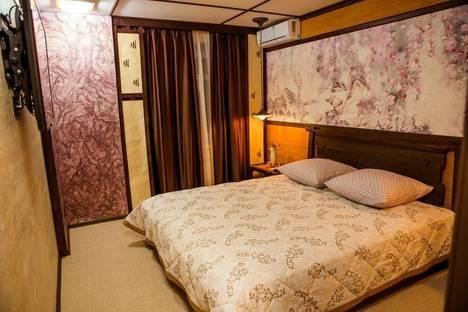 Сдается 2-комнатная квартира посуточно в Йошкар-Оле, ул. Первомайская, 148 А.