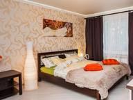 Сдается посуточно 1-комнатная квартира в Ростове-на-Дону. 48 м кв. проспект Чехова, 101