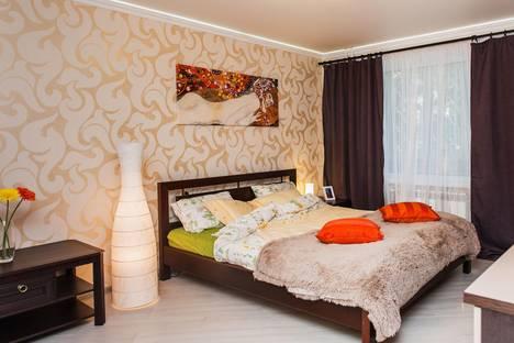 Сдается 1-комнатная квартира посуточнов Азове, проспект Чехова, 101.