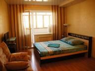 Сдается посуточно 1-комнатная квартира в Самаре. 38 м кв. ул. Гастелло, 41