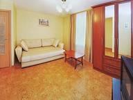 Сдается посуточно 1-комнатная квартира в Нижнем Новгороде. 34 м кв. им Федоровского набережная, 8