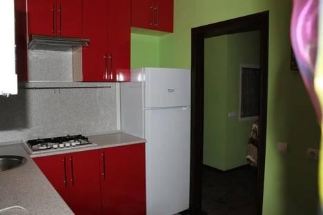Сдается 3-комнатная квартира посуточно, ул. Сергиевская, 25.