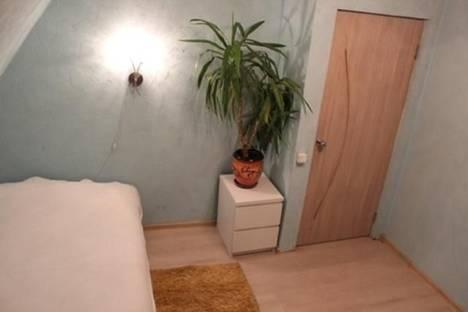 Сдается 1-комнатная квартира посуточнов Железнодорожном, ул. Саввинская, 10.