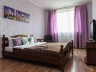 Сдается посуточно 1-комнатная квартира в Подольске. 42 м кв. ул. Генерала Стрельбицкого, 3