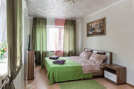 Сдается 1-комнатная квартира посуточнов Подольске, ул. Свердлова, 46А.