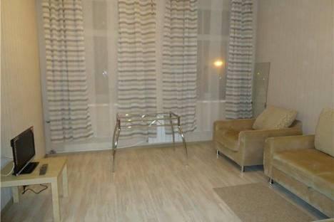 Сдается 1-комнатная квартира посуточнов Санкт-Петербурге, ул. Садовая 114.