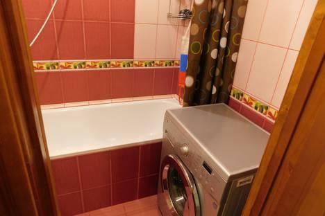 Сдается 1-комнатная квартира посуточно в Нижневартовске, Ленина, 25б.