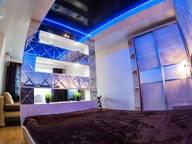 Сдается посуточно 1-комнатная квартира в Уфе. 35 м кв. ленина 59